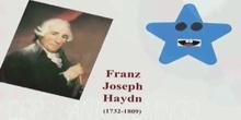 Primaria_5º_Haydn_Música
