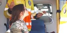 2019_11_18_4º visita el samer_CEIP FDLR_Las Rozas 2