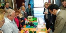 I Jornada de Programación, Robótica e Impresión 3D en educación para adultos. 04-04-2017 30