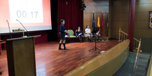 Fase final del III Concurso de Oratoria en Primaria de la Comunidad de Madrid 11