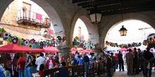 Fiesta de la miel, Arnes, Tarragona