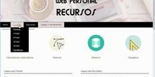 Curso Web Personal: Crear páginas
