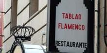 Tablao flamenco Torres Bermejas, Madrid