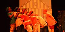 Clamor - Certamen Teatro Comunidad Madrid 2019 11