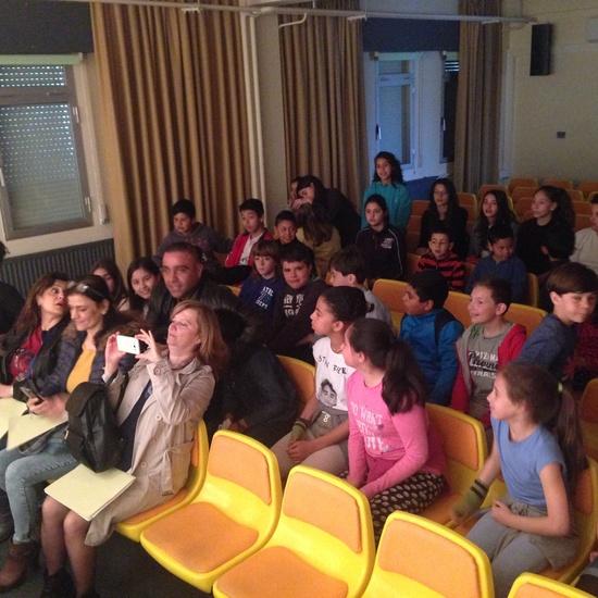 Visita profesores Turquía 2