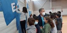 2021_04_22_Preparando la celebración del Día del Libro 2021_CEIP FDLR_Las Rozas