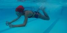 Resumen natación 6º. 2019