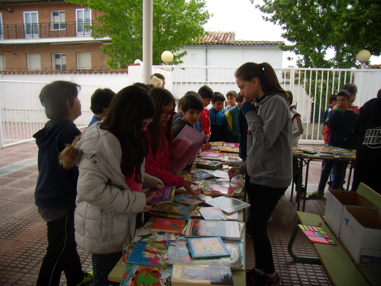 Día del Libro y Solidaridad Malawi 6