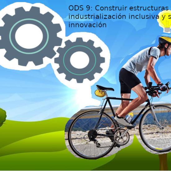 Poster ODS9