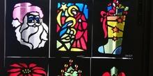 Decoración Navideña curso 19-20 6
