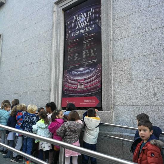 Teatro Real de Madrid 2
