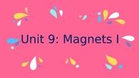 Magnets I