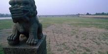 Figura mitológica, China