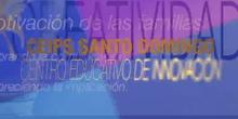 Saving our planet Canal de formación Lengua Inglesa