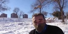 Ritmo y nieve
