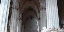 Interior, Seo de Zaragoza