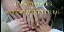Alcalá de Henares = Sociedad Multicultural