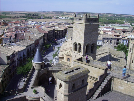 Palacio de Olite 5
