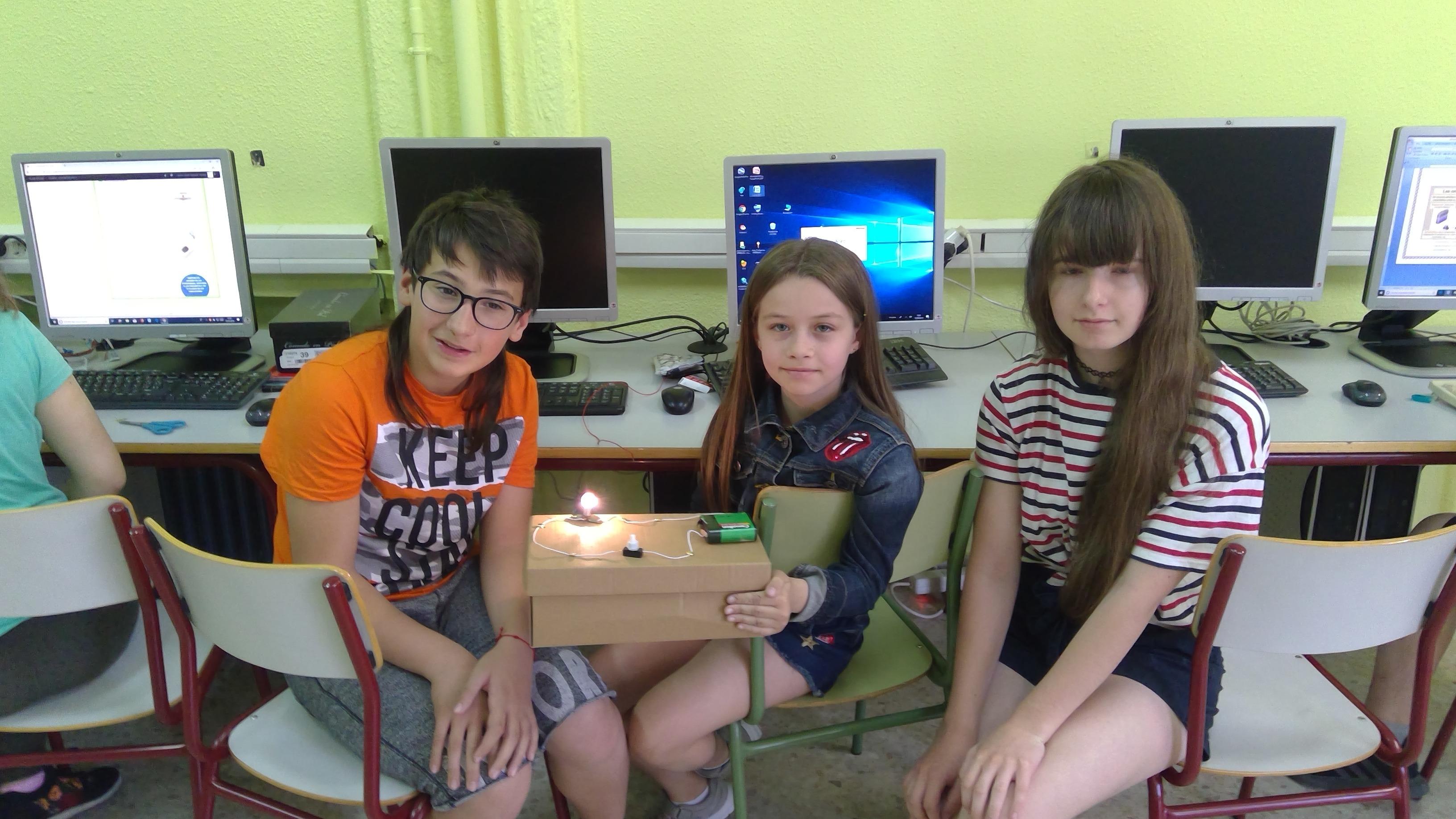 circuito eléctrico 6