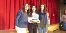 "Premios concurso ""Christmas"" Inglés 7"