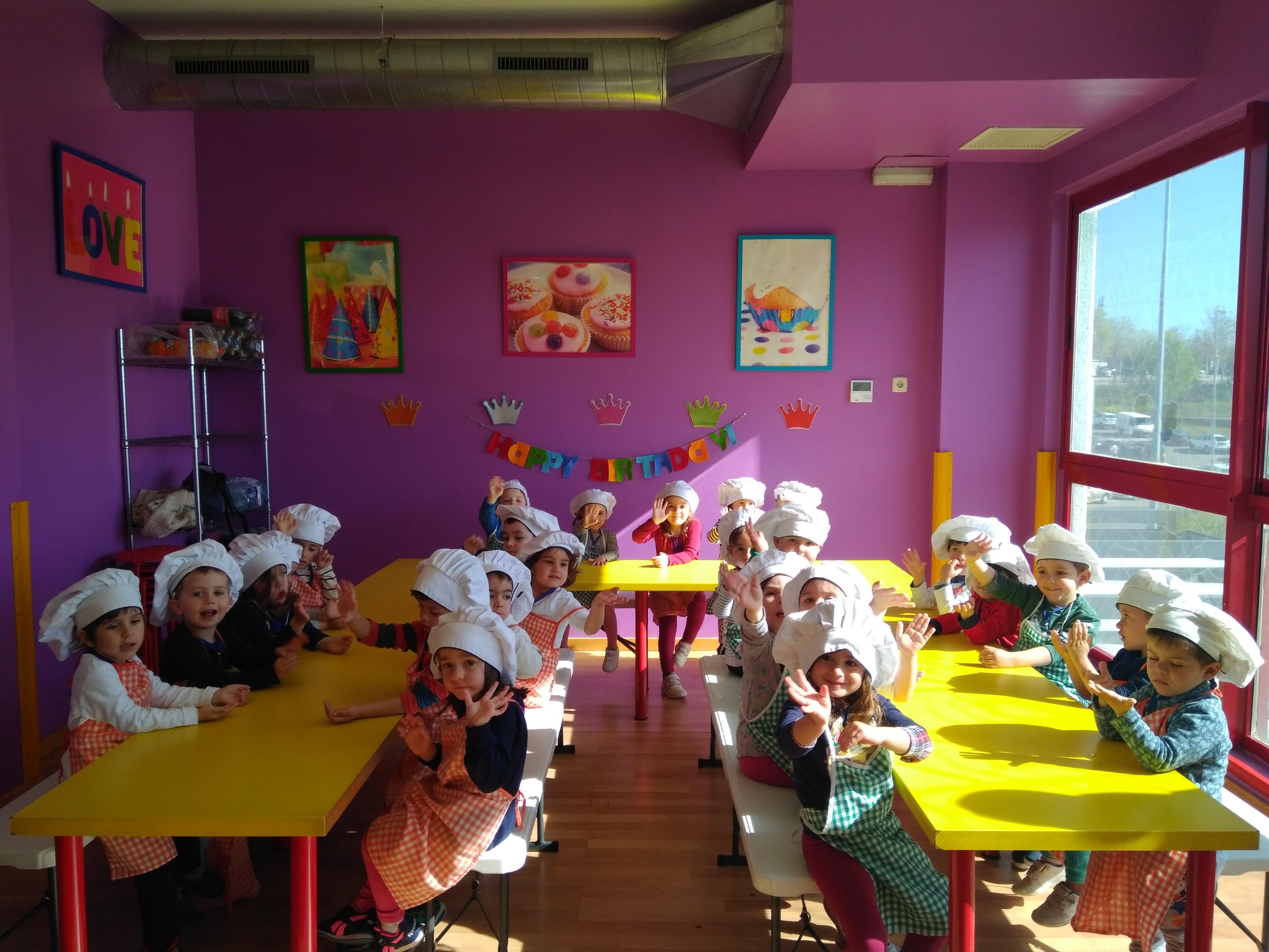 Excursión Escuela de cocina 26