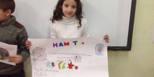 Primaria_2ºB_Natural Science_animal projects_Actividades