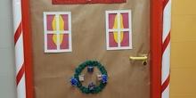 Decoración Navidad centro 18