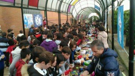 2017_01_30_VENDIENDO EN EL MERCADILLO 2