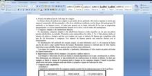 UNIDAD 3. ELEMENTOS DE LA MÚSICA: RITMO Y MELODÍA, PARTE III