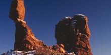 Roca erosionada