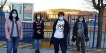 Carnaval 2021 - Héroes de la pandemia