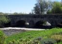Puente sobre el Guadarrama