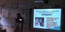 2019_10_5ºB_Educación Vial_CEIP FDLR_Las Rozas 2