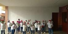 Christmas song 2B