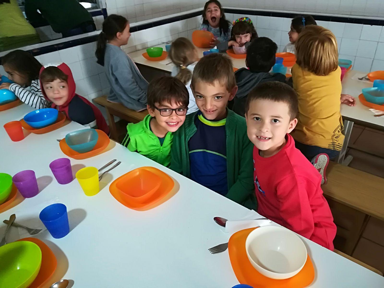 Granja Escuela 1º y 2º EP 2017-18_24_2 28
