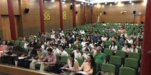 Fase final del III Concurso de Oratoria en Primaria de la Comunidad de Madrid 7