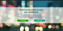 4. Encuestas con LimeSurvey - Resultados