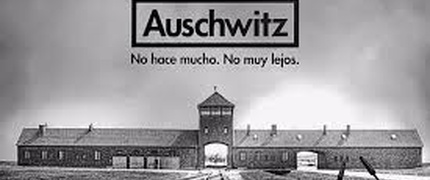 Holocausto (RadioActivaT Rivas N1MÑ 18-19)
