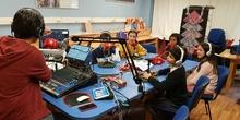 Radio en el cole 4