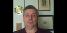 Día del Libro 2020 - Adolfo Barreno