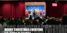 Festival de Navidad 2019-2020 (Primaria 5ºA)