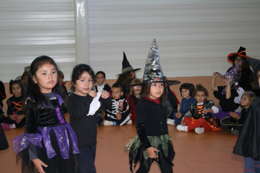 2016_10_Infantil, Primero y Segundo de Primaria_Celebrando Halloween 24