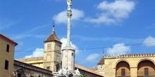 Triunfo de San Rafael, Córdoba, Andalucía