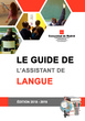 Guide de l'Assistant de Langue 2018/19 - version française