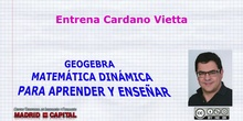 Entrena Cardano Vietta