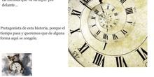 PRIMARIA 6ºB - MATEMÁTICAS - EL TIEMPO