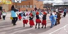 Carnaval Infantil III