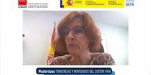MASTERCLASS FRÍO