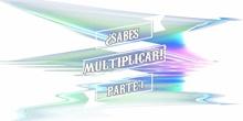¿Sabes multiplicar! Parte 1