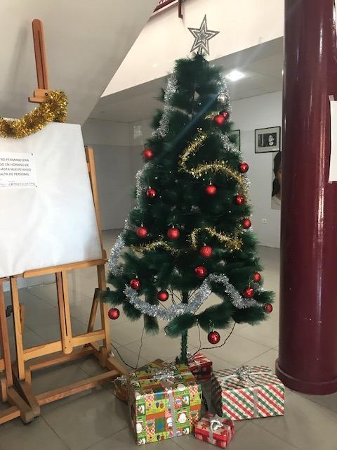 Navidad en el Lázaro 5